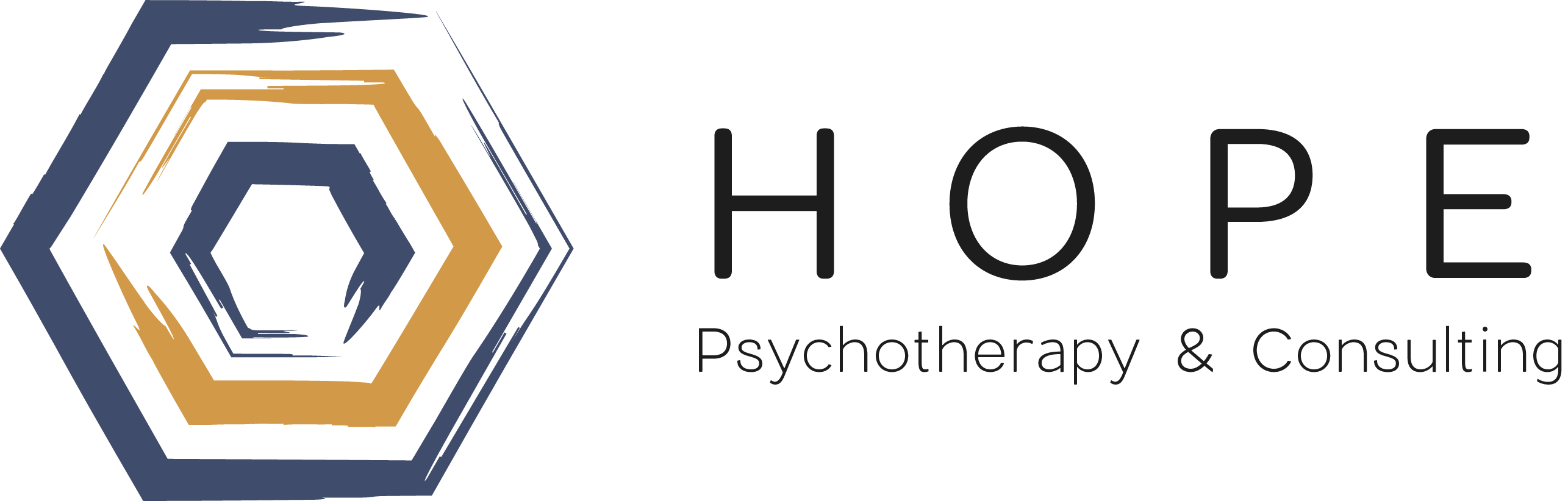 Hope Psychotherapy & Consulting