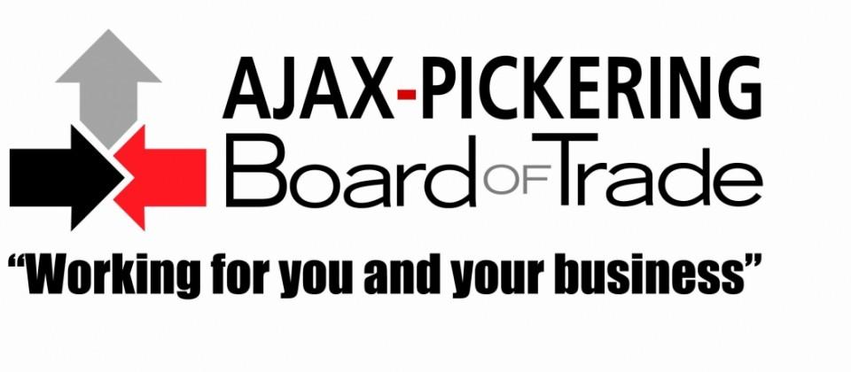 Ajax Pickering Board of Trade